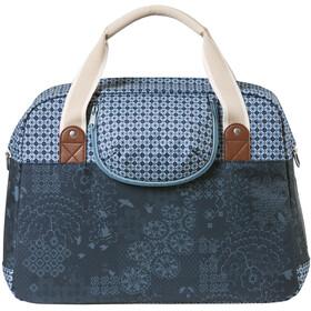 Basil Bohème Carry All Tasche 18l indigo blue
